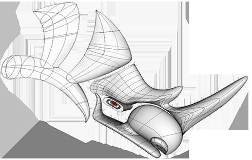 Rhino 3d - ARCHVISION